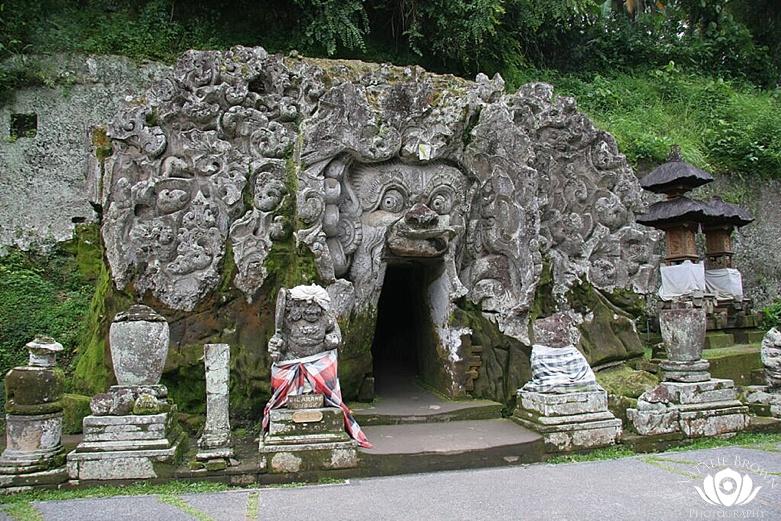 elephant temple bali
