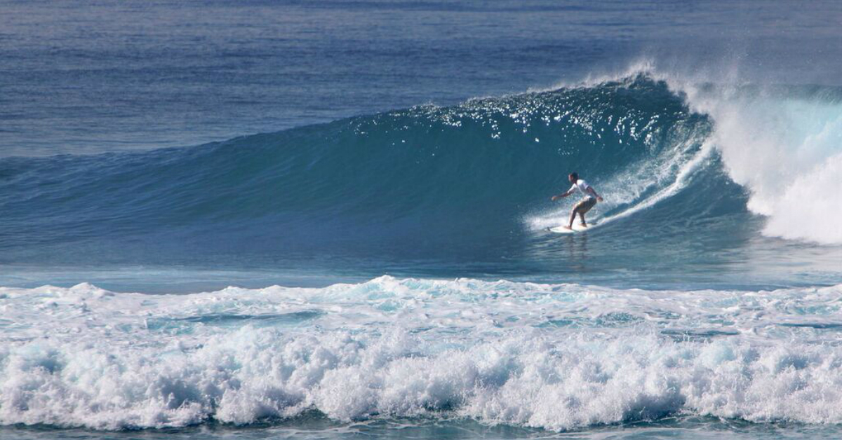 Bali Surfcamp - Close to the best Surf Spots in Bali