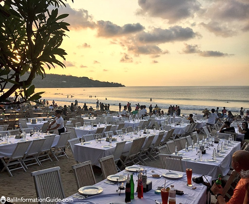 moving to bali information